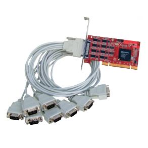 RocketPort® INFINITY Quad cable / Octa cable