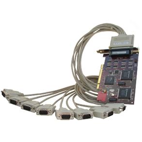 RocketPort® Plus Universal PCI