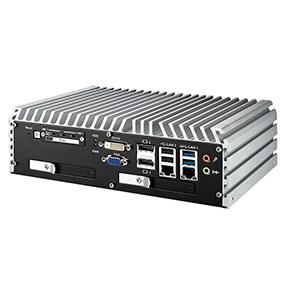 ECS-8000 Series