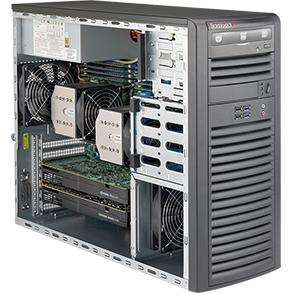 HPC5000-XBW216TS-Silent